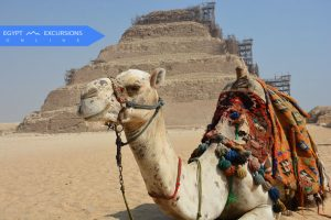 One day Cairo tour by flight from El Gouna