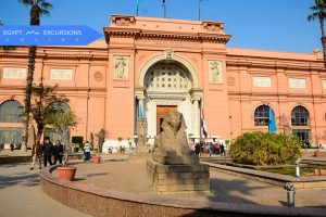 From Makadi Bay to Cairo one day tour by bus